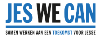 JES WE CAN Logo